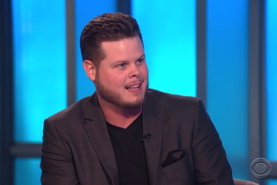 Big Brother 20 Derrick Levasseur
