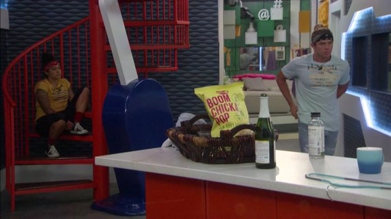 Big Brother 20 Spoilers Day 95: The End of JC's Game? | Big Brother