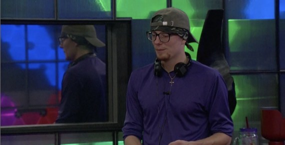 Big Brother 20 Scottie Salton