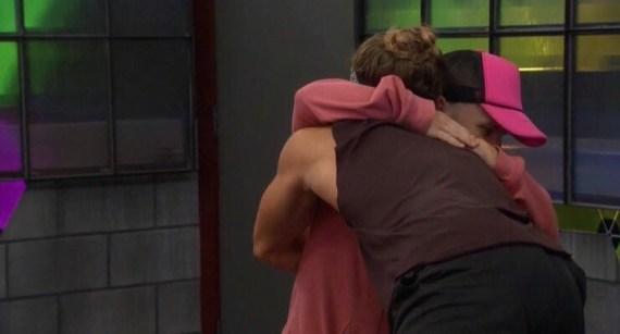Big Brother 20 JC Mounduix and Tyler Crispen