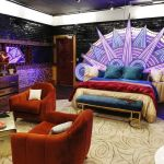 Celebrity Big Brother 2 House-33