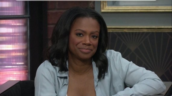 Celebrity Big Brother 2-Kandi Burruss