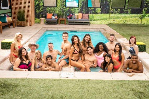 Big Brother 21 Cast Bikini and Swimsuits