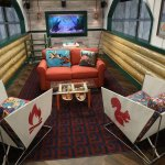 Big Brother 21 House-12