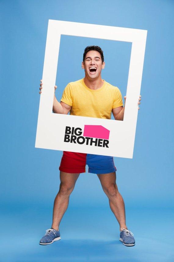 Big Brother 21 Tommy Bracco