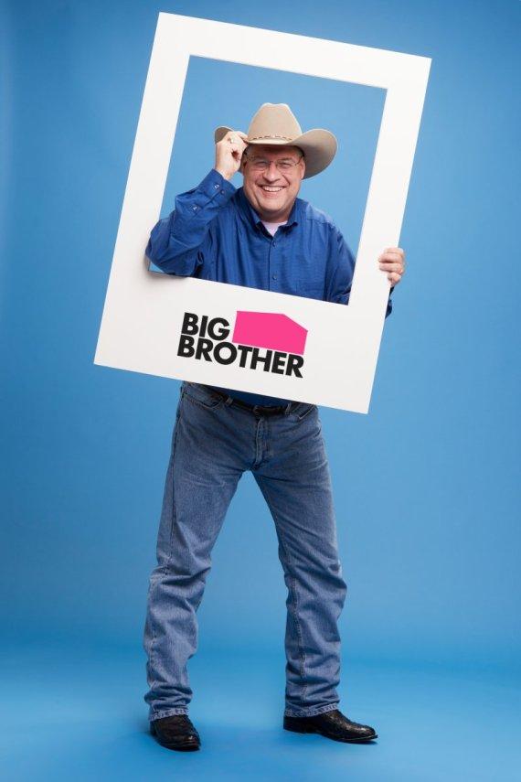 Big Brother 21 Cliff Hogg III