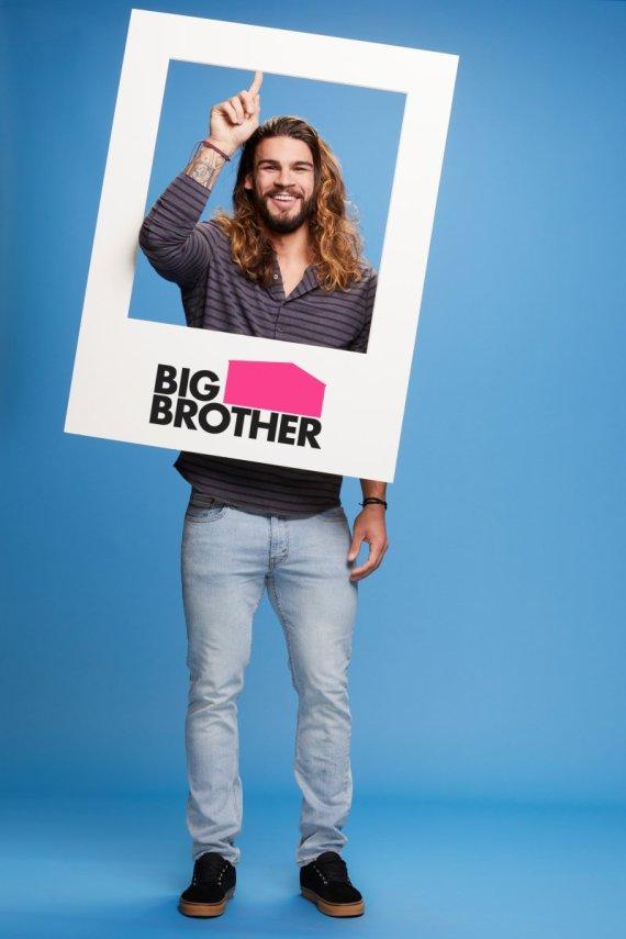 Big Brother 21 Cast Jack Matthews