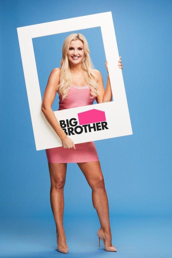 Big Brother 21 Cast Kathryn Dunn