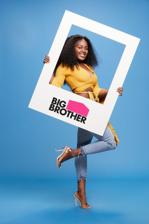 Big Brother 21 Cast Kemi Faknule