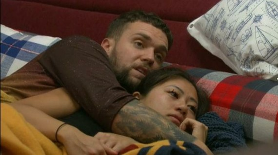 Big Brother 21 Live Feeds-Day 9