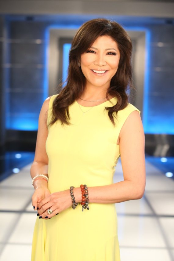 Big Brother 21 Julie Chen