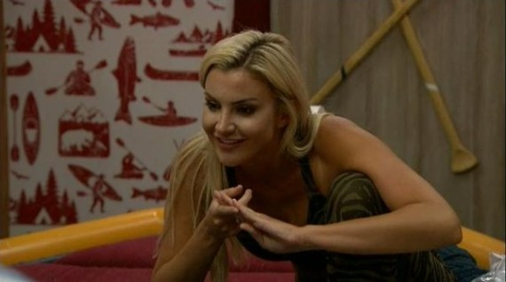 Big Brother 21 Live Feeds Recap Day 18-9