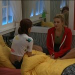 Big Brother 21 Live Feeds Recap Day 57-9