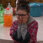 Big Brother 21 Holly Allen