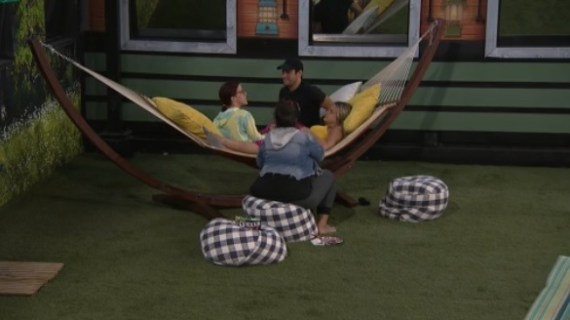 Big Brother 21 Live Feeds Recap Day 74-1