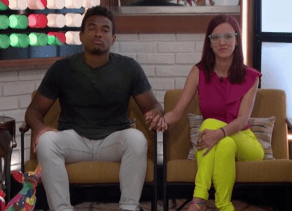 Big Brother 22 Week 2 Evictions