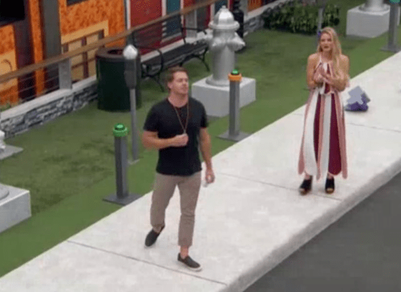 Big Brother All-Stars HOH