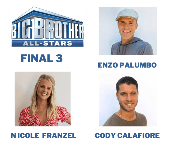 Big Brother 22 Final