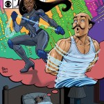 Da'Vonne Rogers BB Comics 2020