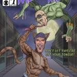 Enzo Palumbo BB Comics 2020