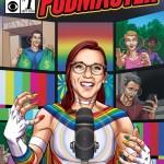 Nicole Anthony BB Comics 2020