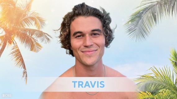 Big Brother 23-Tavis Long