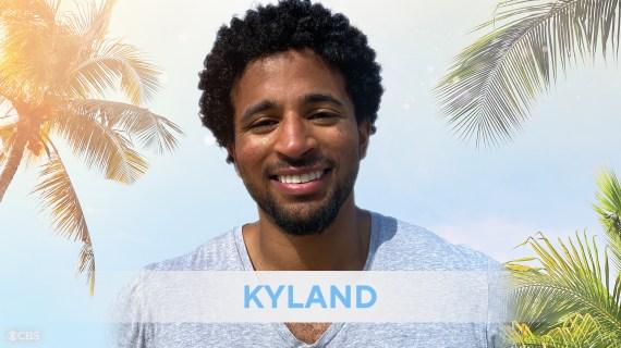 Big Brother 23-Kyland Young