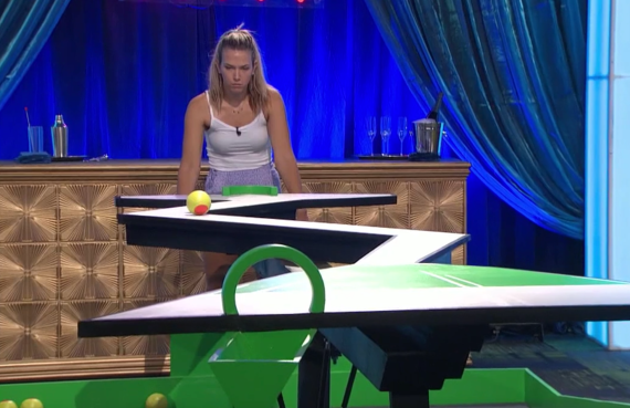 Big Brother 23 Claire Rehfuss