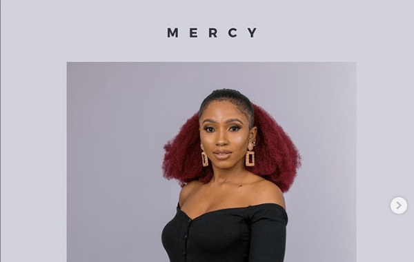 Image result for image of mercy bbn