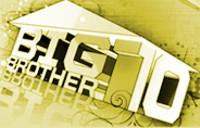 Big Brother 10 logo