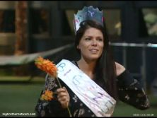 Big Brother 13 Daniele birthday