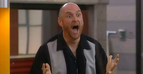 Big Brother 13 Adam shocker