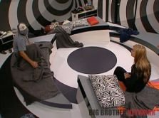 Big Brother 14 20120713 - Kara & Willie
