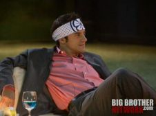 Big Brother 14 - Dan