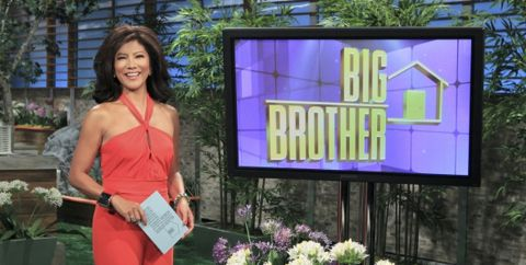 Big Brother 15 with Julie Chen