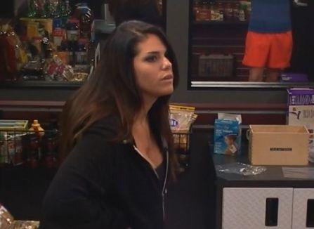 Amanda is worried