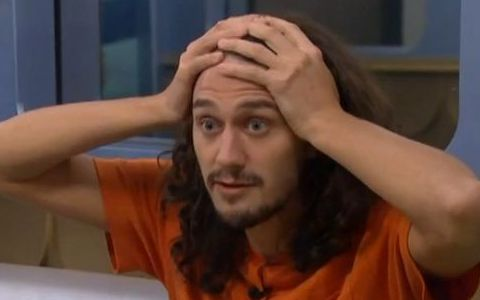 McCrae stresses out