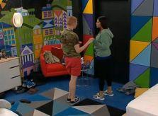 Andy and Amanda plan nominations 03