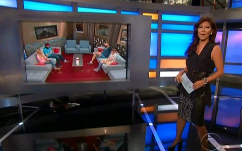 Big Brother 15 Episode 34