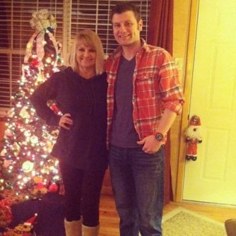 Judd celebrates Christmas with family