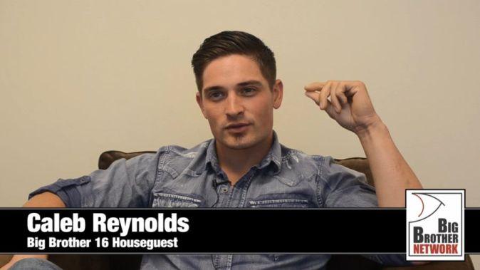 Caleb Reynolds