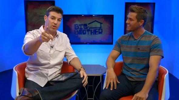 Jeff talks with Hayden Moss