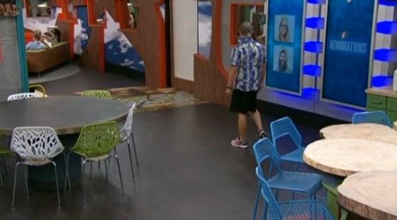 Big Brother 16 - Week 8 Nominations