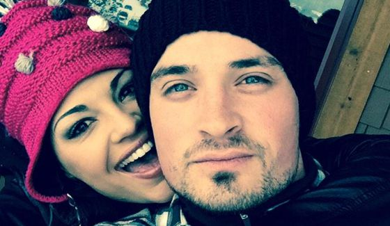 Caleb Reynolds introduces new girlfriend, Ashley Jay