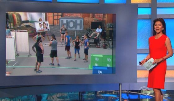 Julie Chen reveals who won Head of Household on BB17