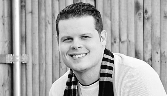 Derrick Levasseur, winner of Big Brother 16