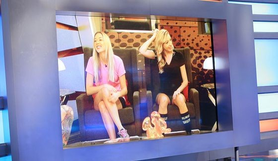 Big Brother 17 Twins face eviction