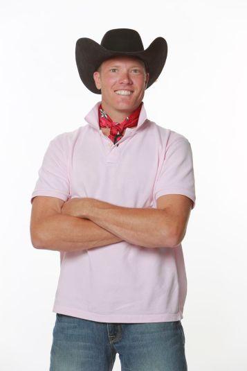 Jason Dent on Big Brother 19