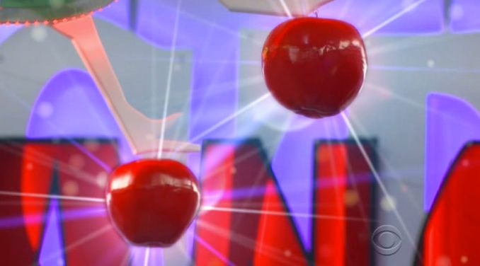 Tree of Temptation apples