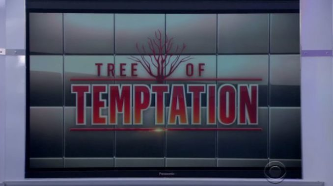 Tree of Temptation twist on Big Brother 19